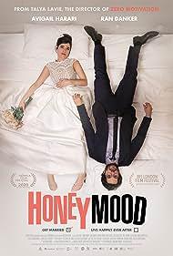 Ran Danker and Avigail Harari in Honeymood (2020)