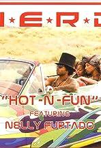 N.E.R.D. Feat. Nelly Furtado: Hot-n-Fun