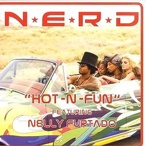 Full movie hd free watch N.E.R.D. Feat. Nelly Furtado: Hot-n-Fun [[480x854]