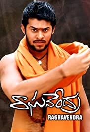 Raghavendra Poster