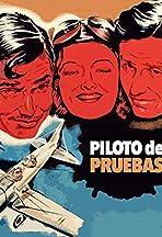 Piloto de pruebas