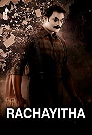 Watch Rachayitha (2018) 1080p Telugu Proper WEB-HD - AVC - AAC - 3GB - ESub