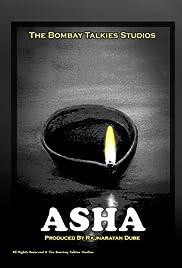 Asha Poster