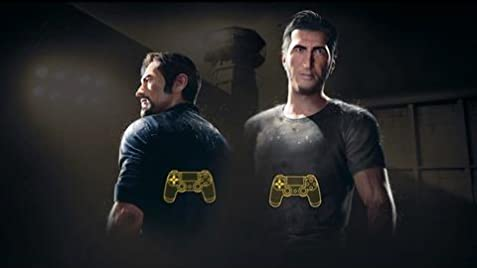 A Way Out Poster · Trailer