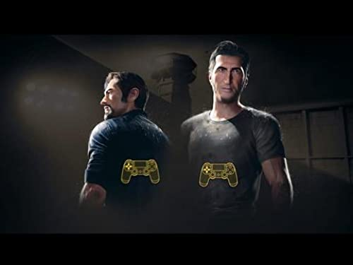 A Way Out (VG)