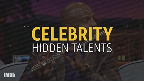 Celebrity Hidden Talents