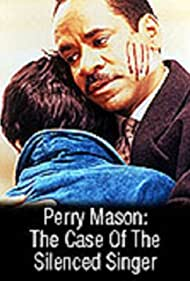 Perry Mason: The Case of the Silenced Singer (1990) Poster - Movie Forum, Cast, Reviews