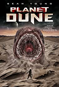 Planet Dune (2021)
