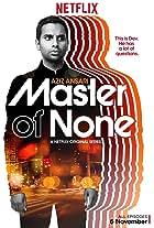 Master of None: Season 1 Electronic Press Kit