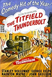 The Titfield Thunderbolt (1953) 1080p