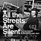 Harold Hunter, Jeff Pang, and Stretch Armstrong in All the Streets Are Silent: The Convergence of Hip Hop and Skateboarding (1987-1997) (2021)