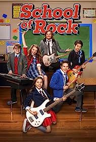 School of Rock (2016)