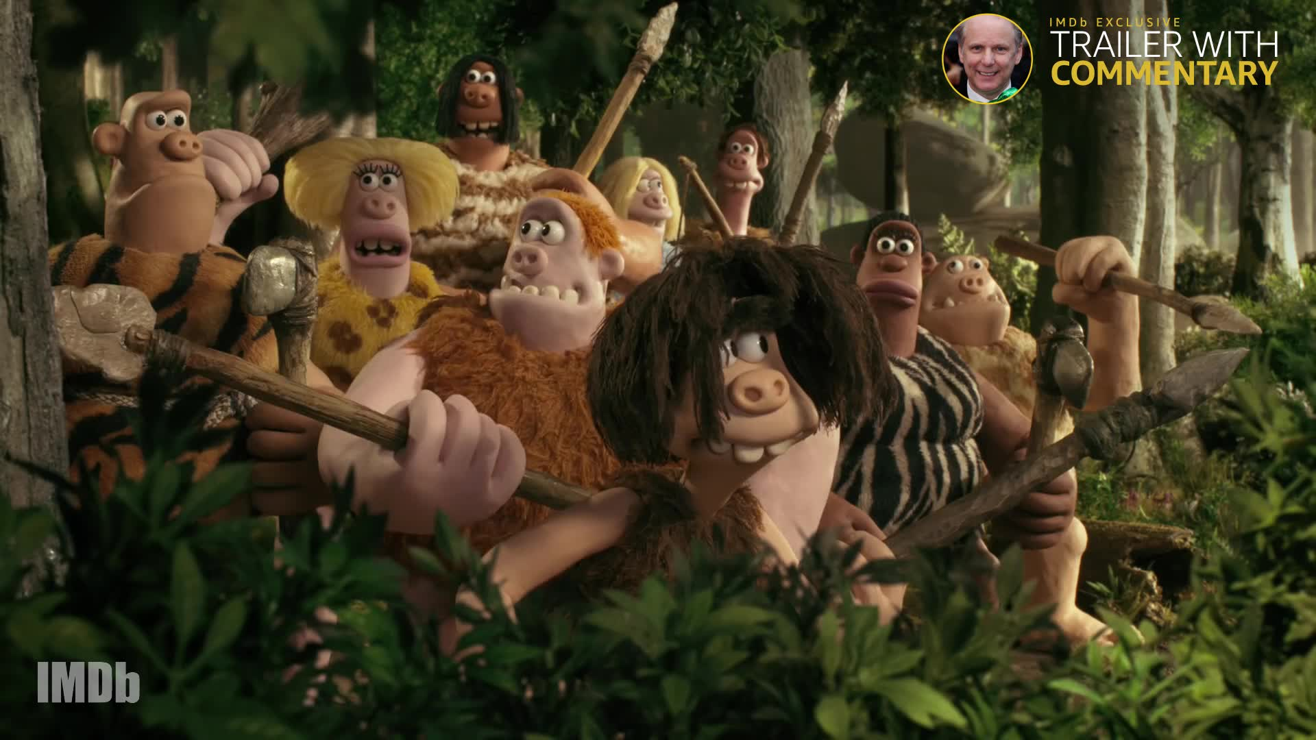Early Man (2018) - IMDb