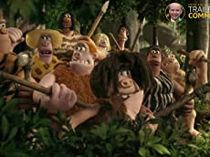 'Early Man' Trailer With Director's Commentary