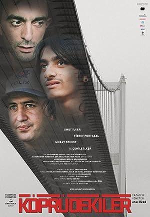 Where to stream Men on the Bridge