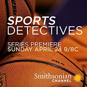 Where to stream Sports Detectives