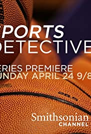 Sports Detectives Poster