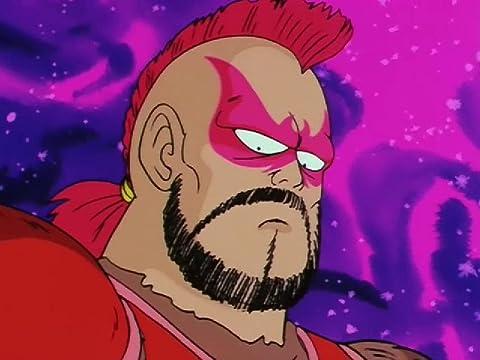 Dragon Ball 1×79 – La calabaza come hombres de Kinkaku y Ginkaku