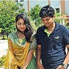 Vijay Kumar and Henna Bella in Uriyadi (2016)