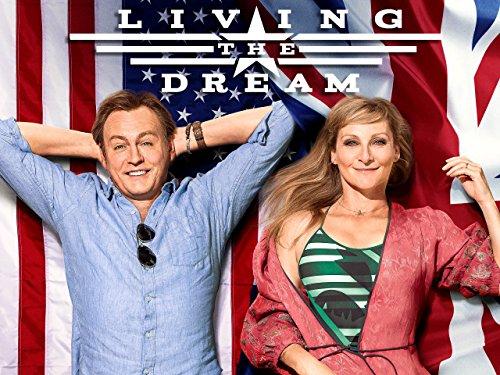 Скачать сериал Living the Dream через торрент в HD