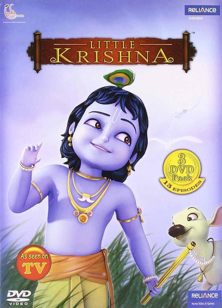 Little Krishna (2009) centmovies.xyz