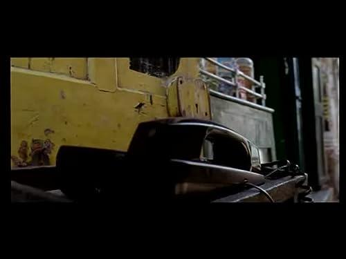 Aaranya Kaandam (2010) Trailer