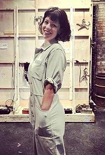 Gillian Speers Picture