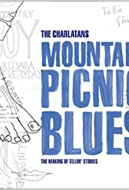 Mountain Picnic Blues: The Making of Tellin' Stories Poster