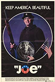 Joe (1970) starring Susan Sarandon on DVD on DVD