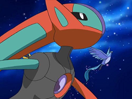 A Hurdle for Squirtle