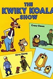 The Kwicky Koala Show Poster