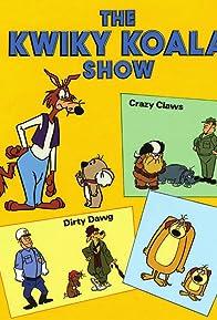 Primary photo for The Kwicky Koala Show