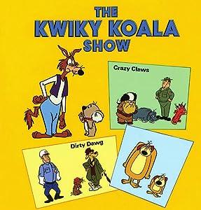 Watching movies computer free The Kwicky Koala Show [1280x720]