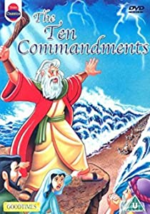 Bestsellers movie collection The Ten Commandments by [hdv]
