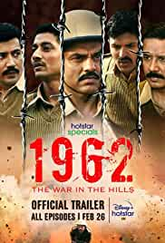 1962: the War in the Hills (2021) Season 1 HDRip Hindi Web Series Watch Online Free