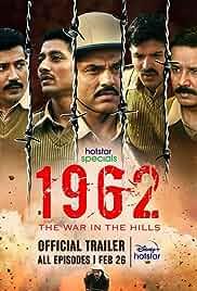 1962: the War in the Hills (2021) Season 1 HDRip Hindi Web Series Watch Online Free
