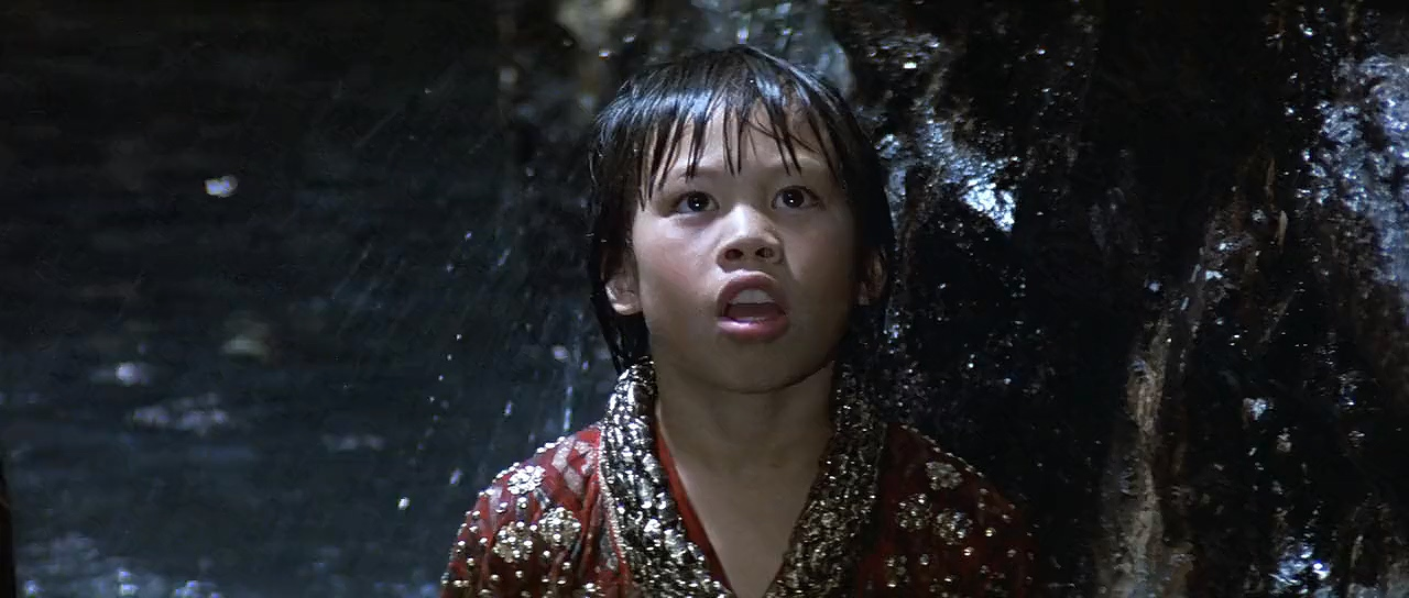 Ernie Reyes Jr. in Red Sonja (1985)