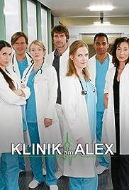 Klinik am Alex Poster