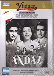 utorrent movies downloads free Andaz by Bimal Roy [720px]