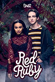 Red Ruby Poster