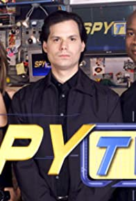 Primary photo for Spy TV