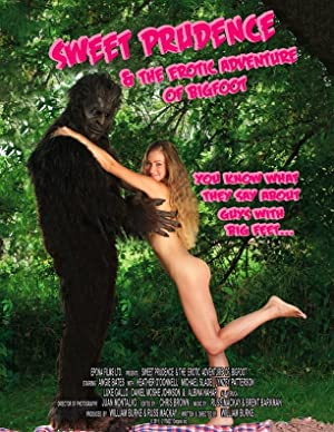 Sweet Prudence And The Erotic Adventure Of Bigfoot full movie streaming
