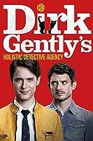 德克的全方位偵探事務所,Dirk Gently's Holistic Detective Agency