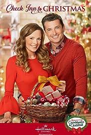 Check Inn to Christmas Poster