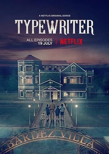 Typewriter 1