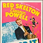 Eleanor Powell, Jimmy Dorsey, and Red Skelton in I Dood It (1943)