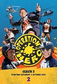Operation Hero Poster