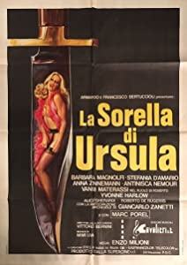 Movies url download La sorella di Ursula [WEB-DL]