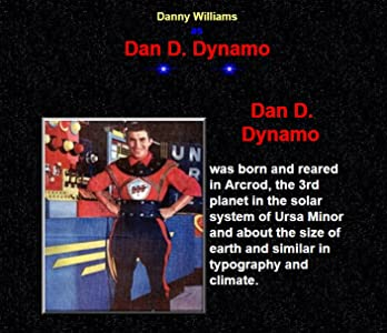 Watch new online movies The Adventures of 3-D Danny by none [480x640]