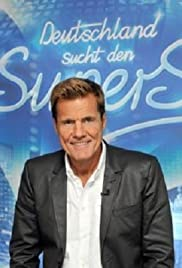 Deutschland sucht den Superstar Poster - TV Show Forum, Cast, Reviews